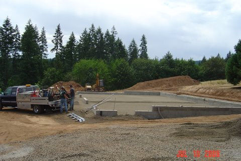 Reece Johnson Paving and Excavation